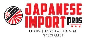 Japanes Import Pros